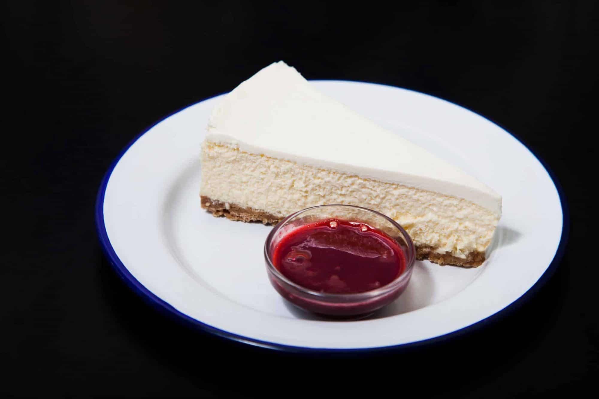 Rachel's cheesecake - Paris New York