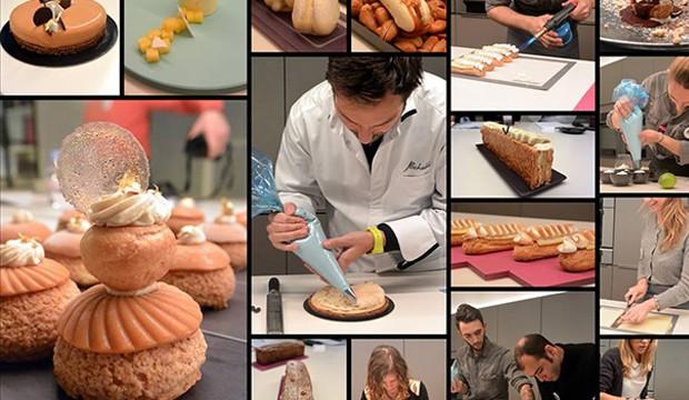 Notre Top 5 Des Cours De Pâtisserie à Paris à Offrir à Noël