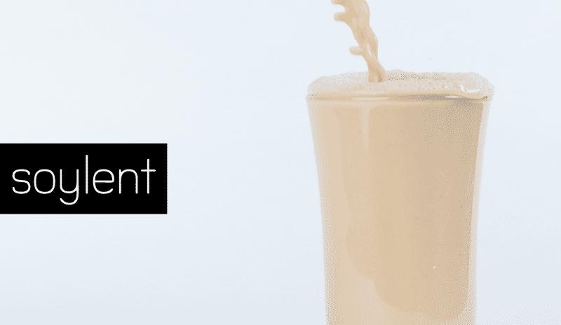 Soylent : l'avenir de la nourriture tient dans un verre ?