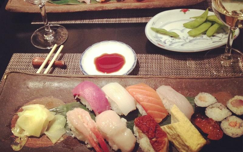 Où manger une excellente cuisine japonaise à Paris ?