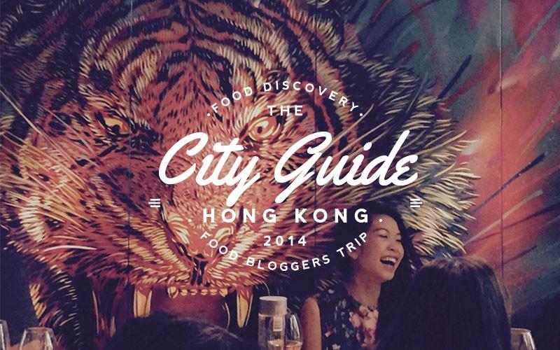 25 raisons d'aller absolument à Hong Kong