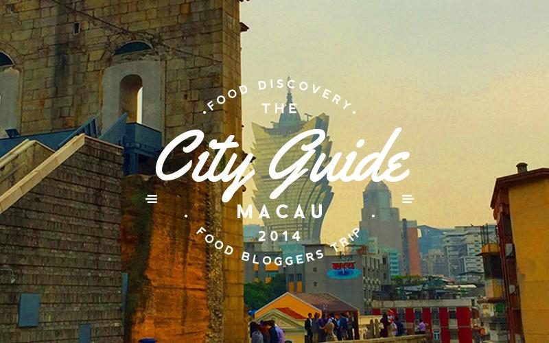 25 raisons d'aller à Macau