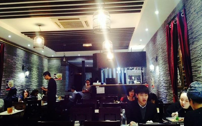 Le Pont de Sichuan : un restaurant atypique à tester d'urgence