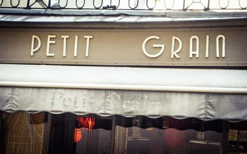 Le Petit Grain, meilleur bò bún de Lyon ?