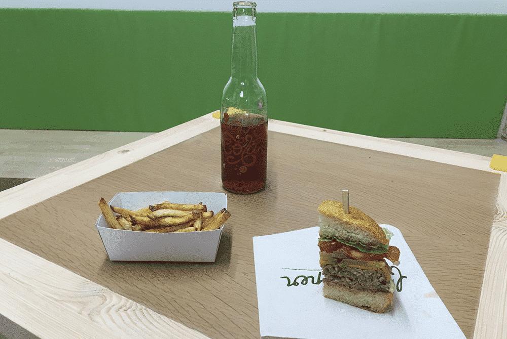 burger & wells lyon