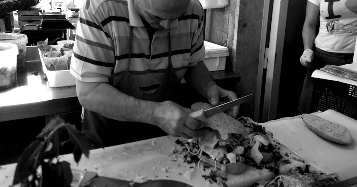 Le meilleur sandwich du monde (selon nous) se trouve en Sicile
