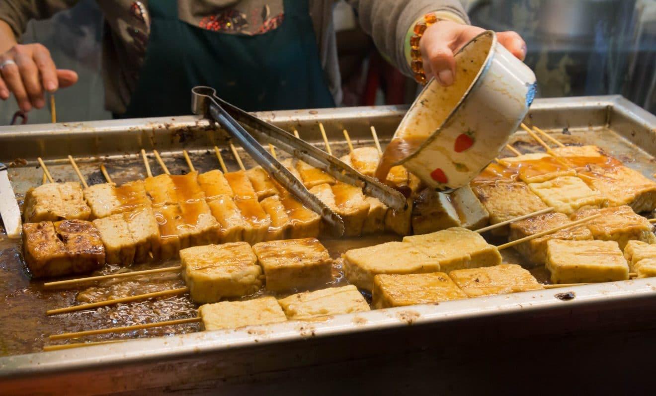 Tendance Tofu
