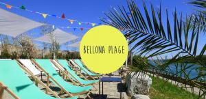 bellona plage