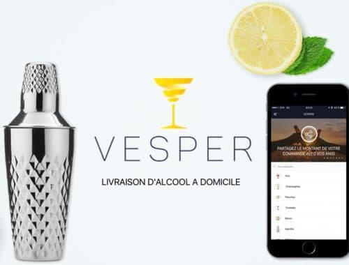cpver vesper simple