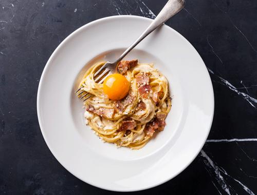 meilleur restaurant italien lyon