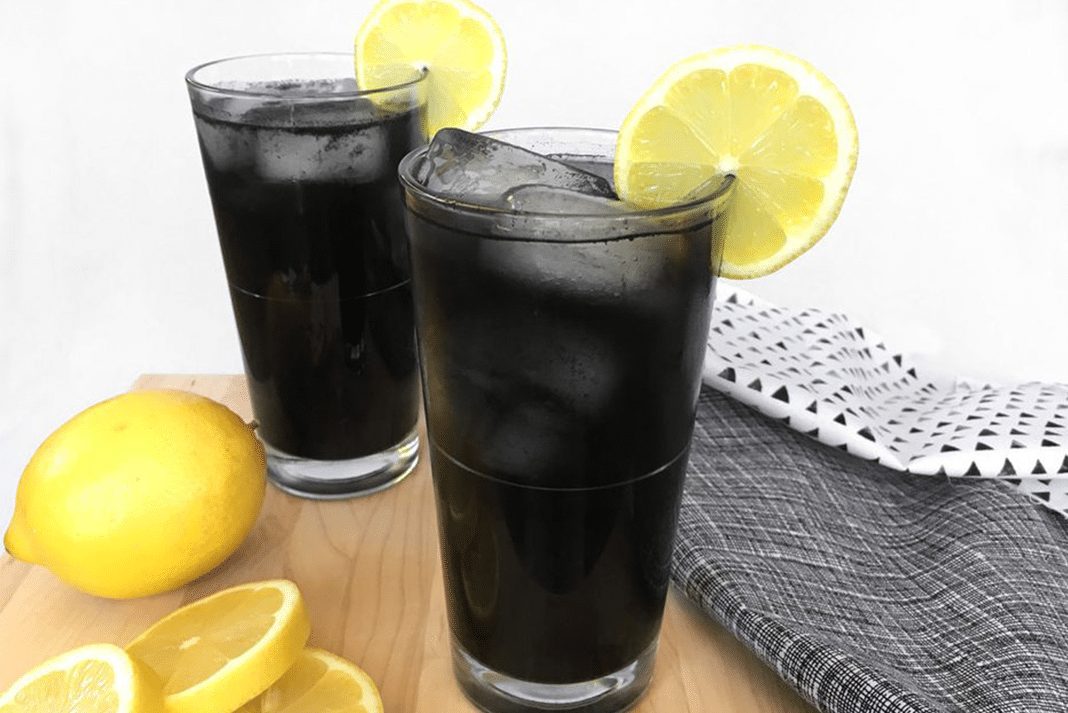 black_lemonade