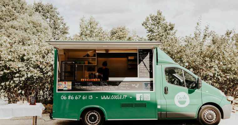 Coclé food-truck