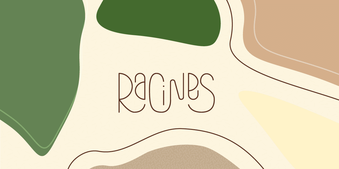 Couverture-racines